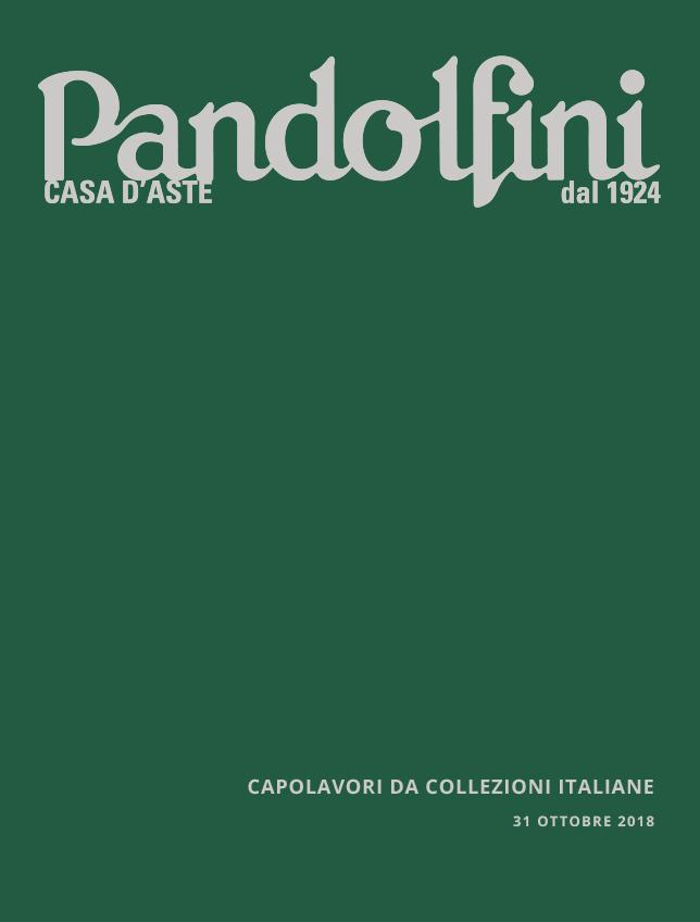 Non Solo Salotti Group Bari.Masterpieces From Italian Collections Auctions Pandolfini Casa